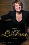 Patti LuPone: A Memoir by Patti LuPone with Digby Diehl